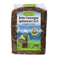 Red rice Bio 500 g Camarque Rapunzel