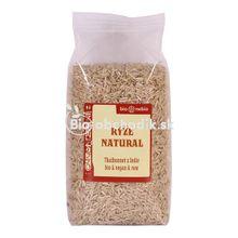 Dlhozrnná natural Bio 500 g rice Thaibonnet BioNebio