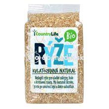 Dlhozrnná rice Bio 500 g natural Country life