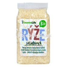 Jasmínová rice Bio 500 g Country life