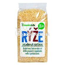 Jasmínová rice Bio 500 g natural Country life