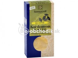 Lovable Linden honey BIO 230 g Sonnentor
